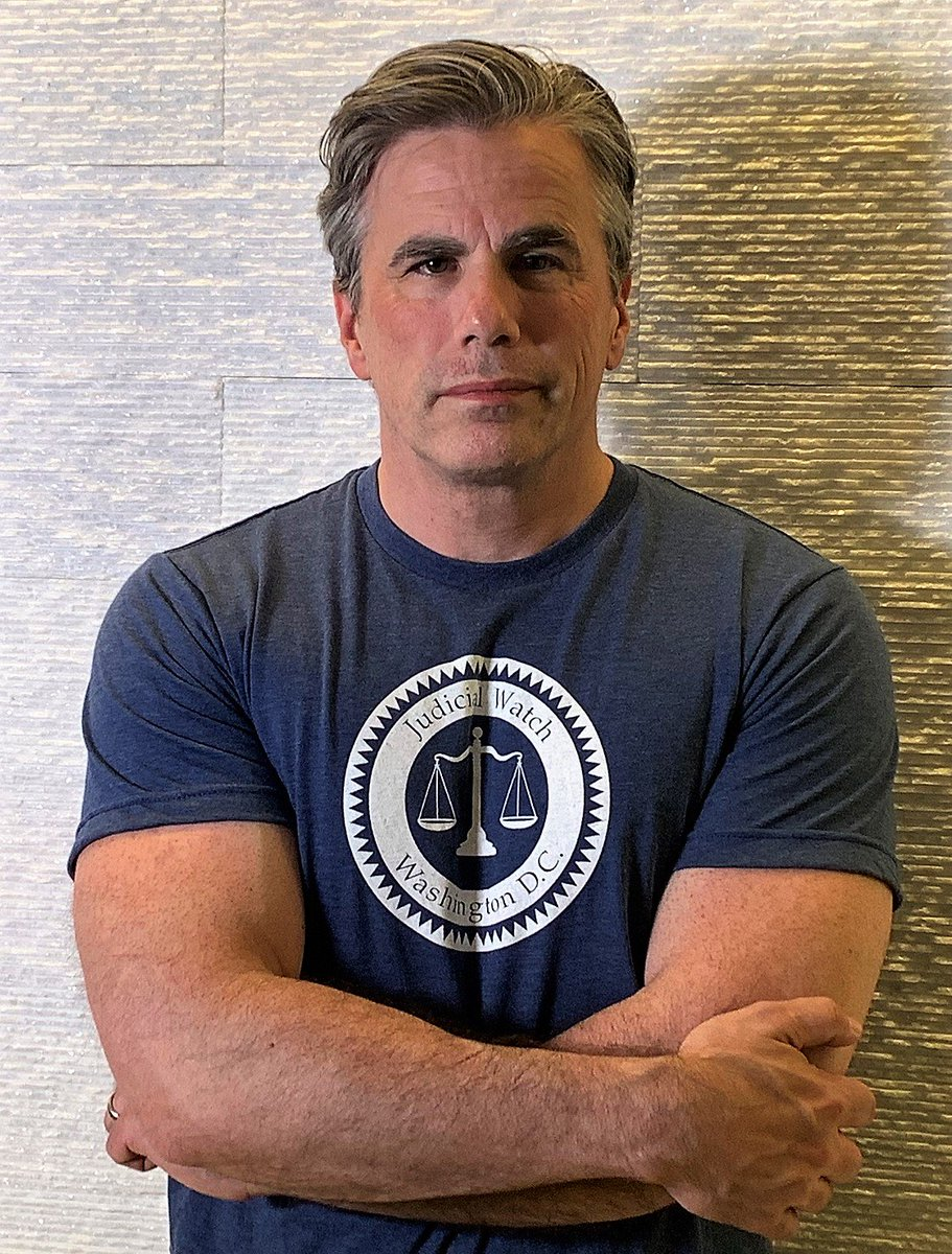 BIG: Clinton Email Witness Evidence More than Enough for DOJ to Reopen Email Investigation; Radical Left Assaults the Rule of Law at Border; PLUS Questions for Mueller on the coup canal targeting @realDonaldTrump! Special @JudicialWatch Update! https://youtu.be/6imZLgvoltY