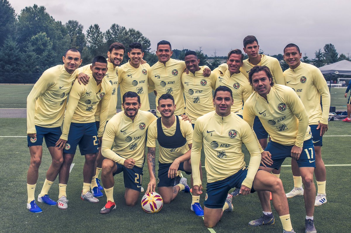 "Club América on Twitter: ""⚽️ 