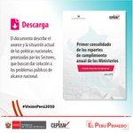 Image for the Tweet beginning: ⬇️ Descarga el 📕 Primer