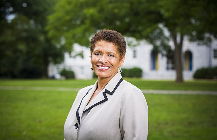 Congratulations to our leader, Yolanda Cooper, promoted to dean and university librarian of the Emory Libraries! http://bit.ly/2NArK07 #Emory @EmoryLibraries #academiclibraries