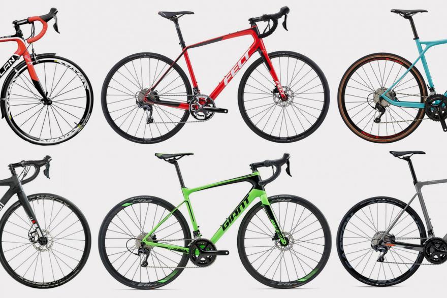 11c7133c0dd 16 of the best mudguard-compatible carbon fibre road bikes | road.cc