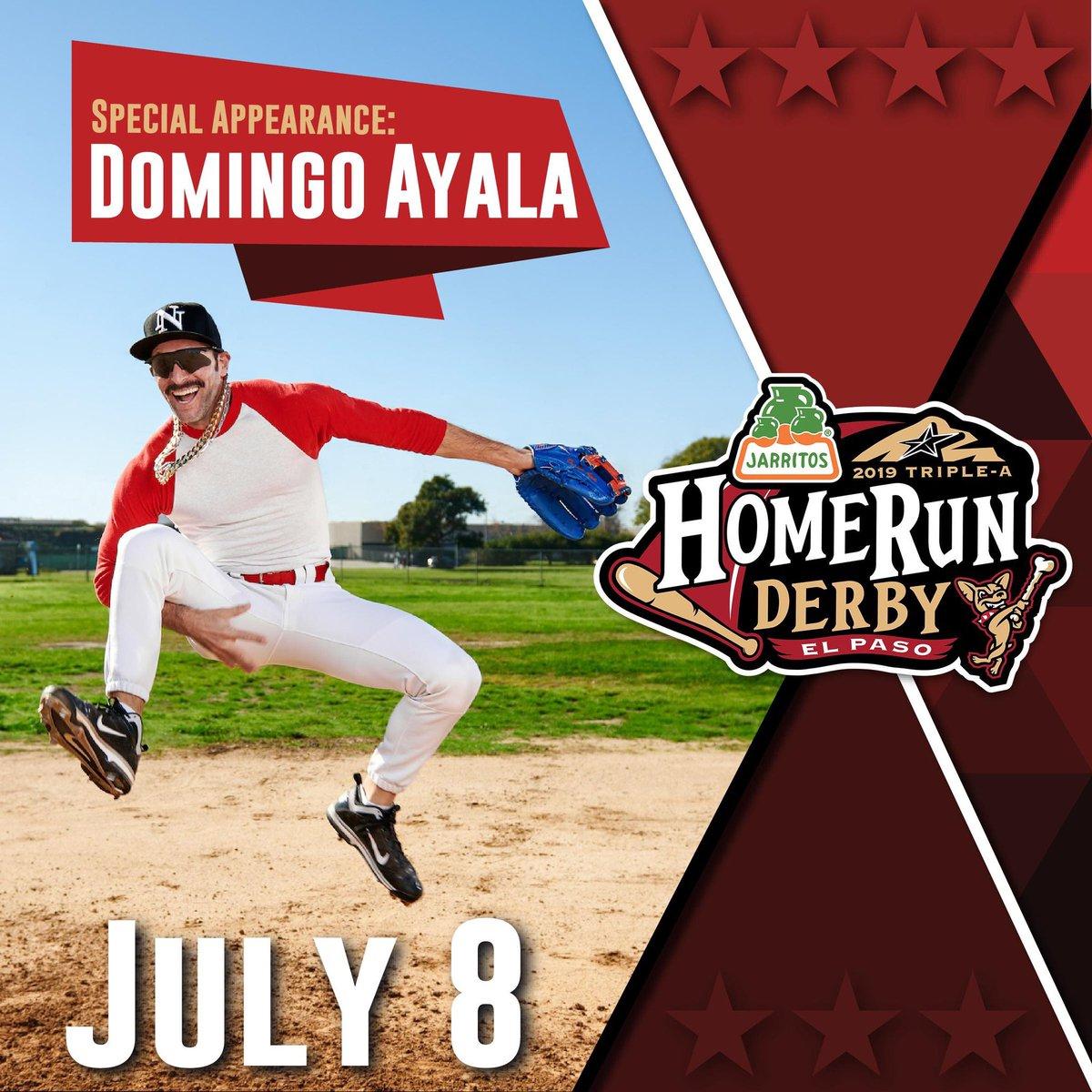 Domingo Ayala At Domingobeisbol Twitter