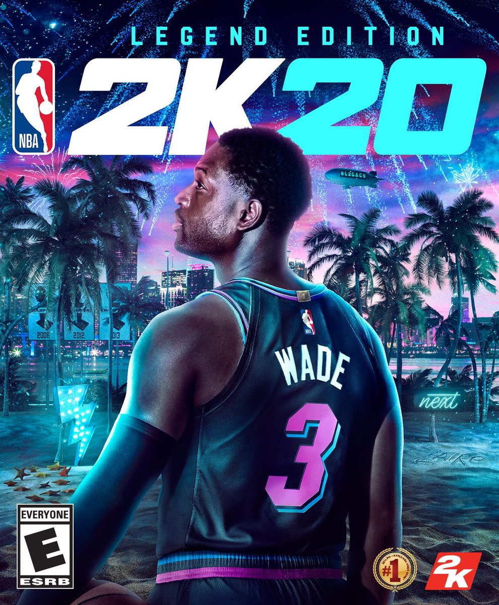 I'm giving away an early copy of NBA 2K20 and $150 cash!  To win: - RT this tweet & - Must follow me @LegionHoopsRoss to win!  Winner announced shortly.   Tag 2 friends to receive one extra entry.   Must follow @LegionHoopsRoss to win!