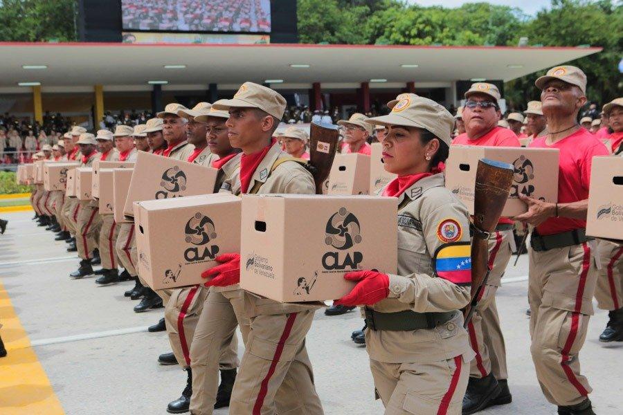 Venezuela Armed Forces - Page 2 D-vdEs2XsAE93cK