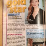 Image for the Tweet beginning: Congrats to our client @tamarabraun