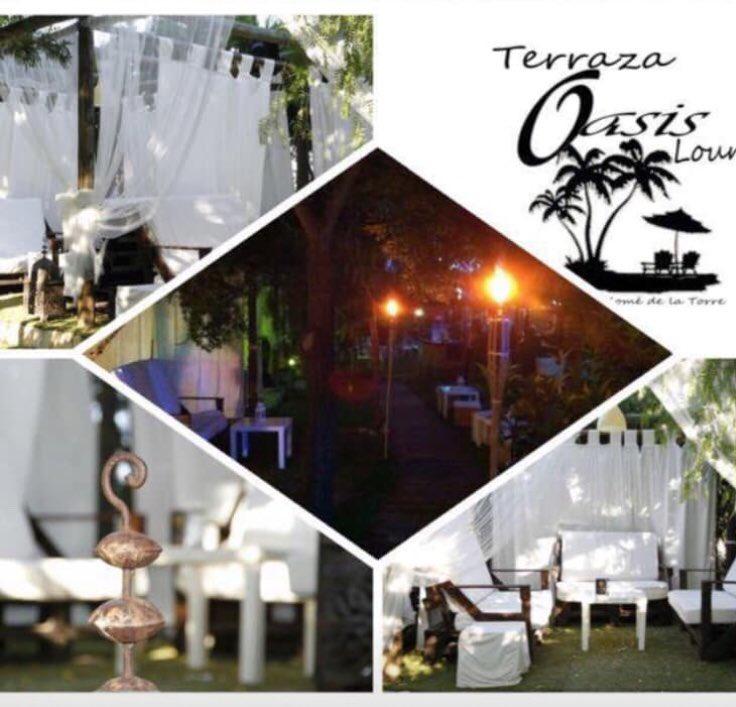 Oasis Terraza Lounge Oasistrlounge Twitter
