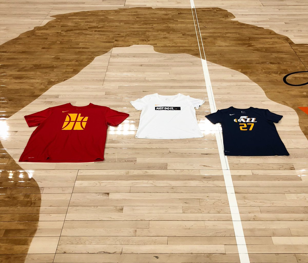 f8155c5f Use coupon code: birthday20 (Excludes City Edition Jerseys)pic.twitter.com/sqgA79G3yR  · Utah Jazz ...