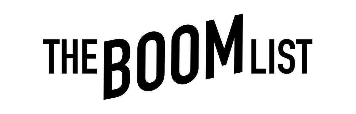 The Boom List (@TheBoomList) | Twitter