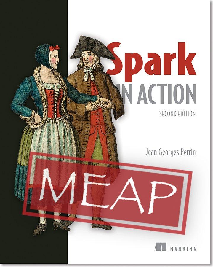 Jean-Georges Perrin #SparkInAction (@jgperrin) | Twitter