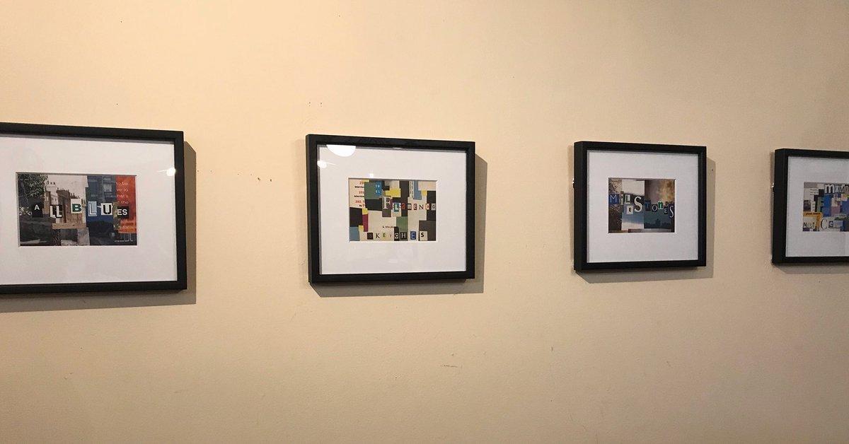 展示のお知らせ ★7月3日(水)から7月24日(水)まで(㈫休) ★茗荷谷駅から徒歩8分のカフェ「KNETEN(クネーテン)」 http://kneten.jp にて  私にとって伝説の場所 KNETENにて『魔法の時間』を展示しています #art #cafe #展示 #artshow #茗荷谷 #KNETEN #exhibition