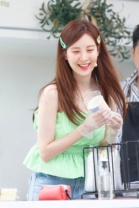 [PHOTO] 190628 Coffee with Seohyun blog D-waVSRUEAAQ56X?format=jpg&name=small