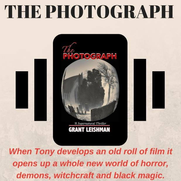 You want #Horror?  You want #Demons?  You want #Supernatural?  It's all here in a thrilling, scary, romantic story  THE PHOTOGRAPH!  One old roll of film will unlock Pandora's Box  http://mybook.to/photograph    @GLeishmanAuthor  #CoPromospic.twitter.com/NXL6Mn4rKs