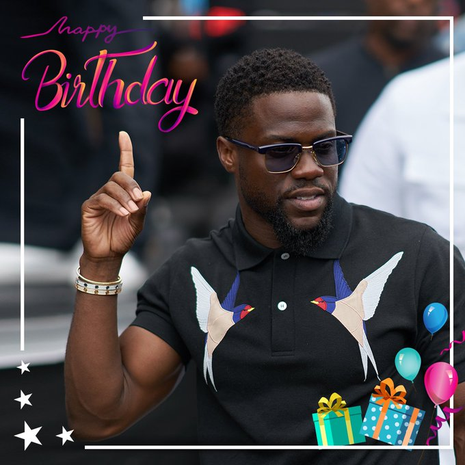 Today we say happy birthday to the ever so funny Kevin Hart We hope you have a good one Captain Snowball
