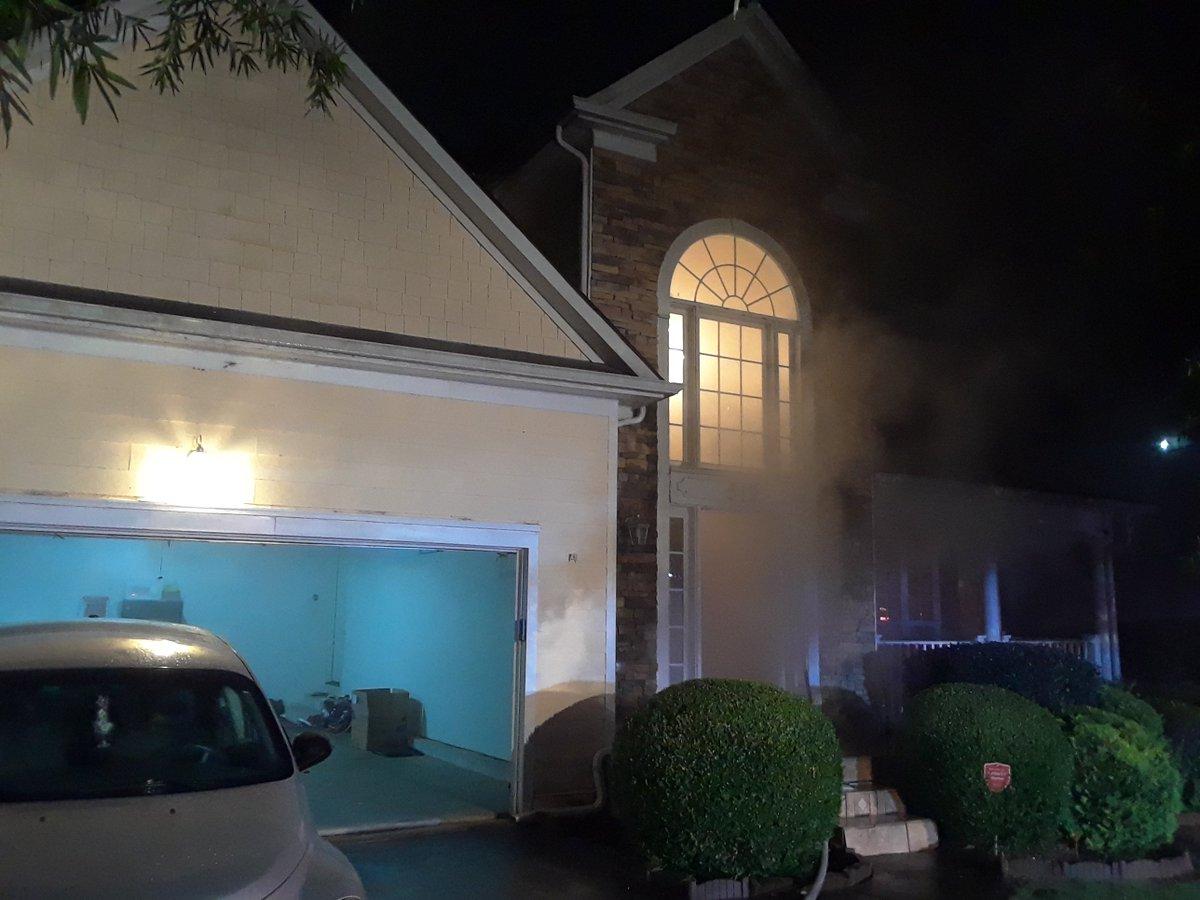 Gwinnett County Fire and Emergency Services (@GwinnettFire