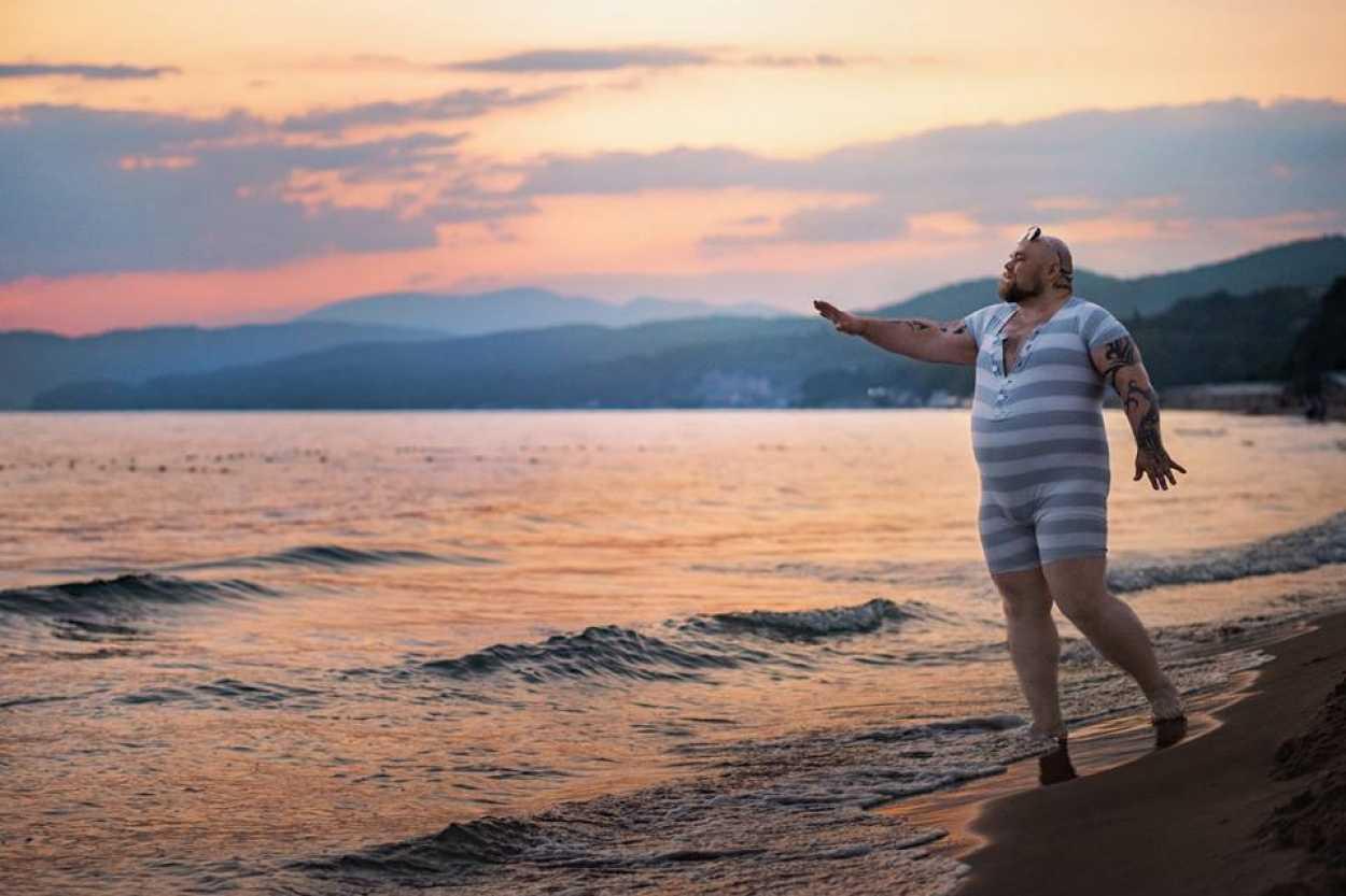 Прикол отдых, картинки смешные мужчины на пляже