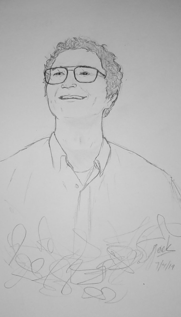 Ignore how bad it is, I just needed to draw my baby Alexei  #StrangerThings #justiceforalexei <br>http://pic.twitter.com/CtZdBQPSad