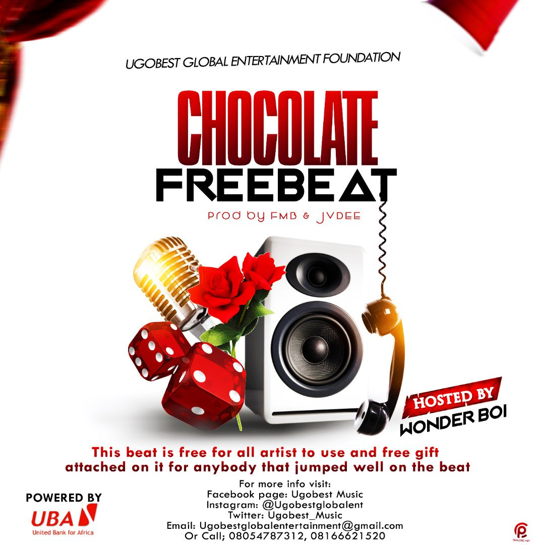 Ugobest Music - @ugobest_music Download Twitter MP4 Videos