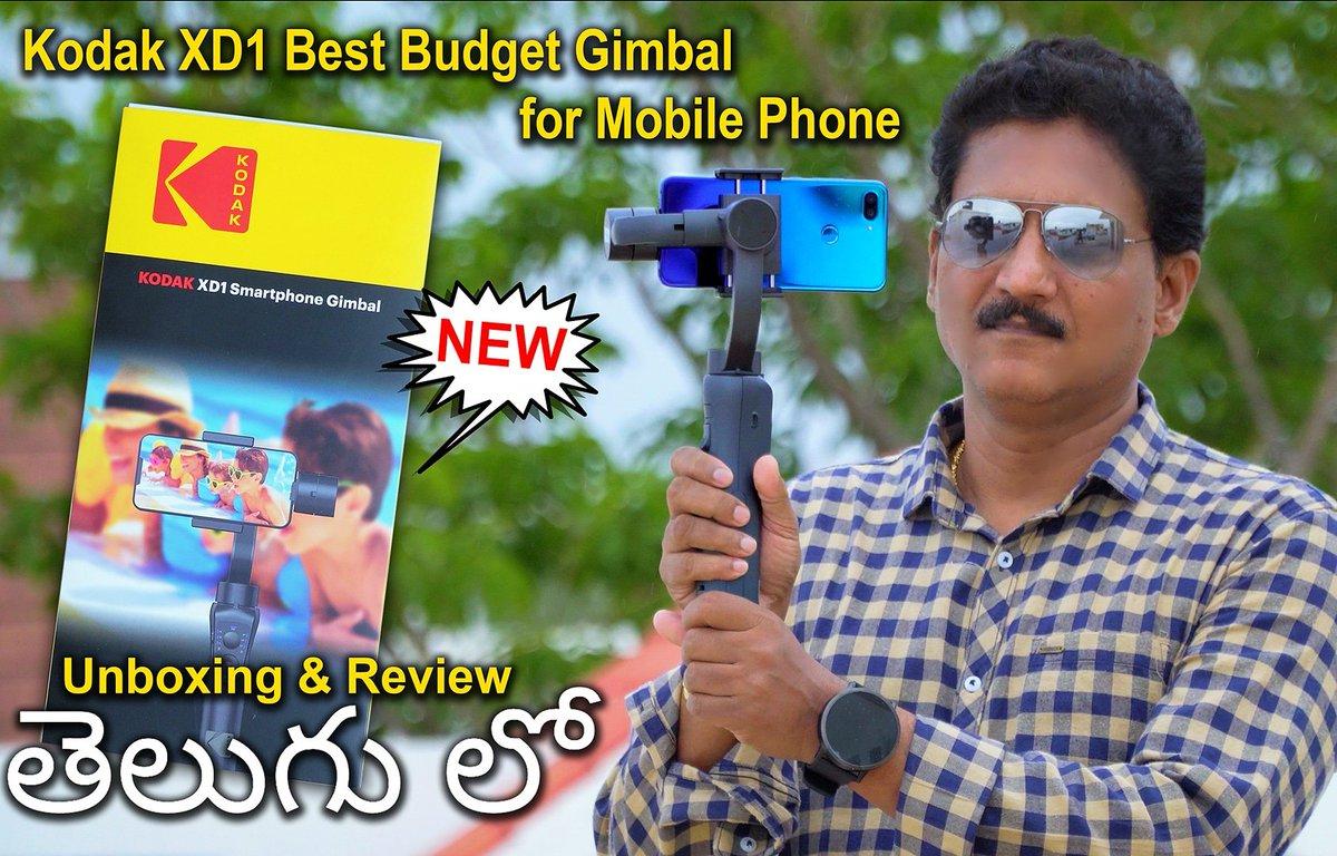Telugu Tech Srinivas on Twitter: