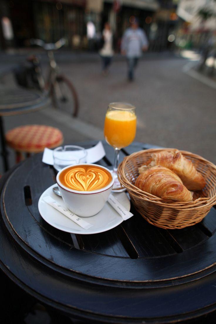 Картинки по французски доброе утро