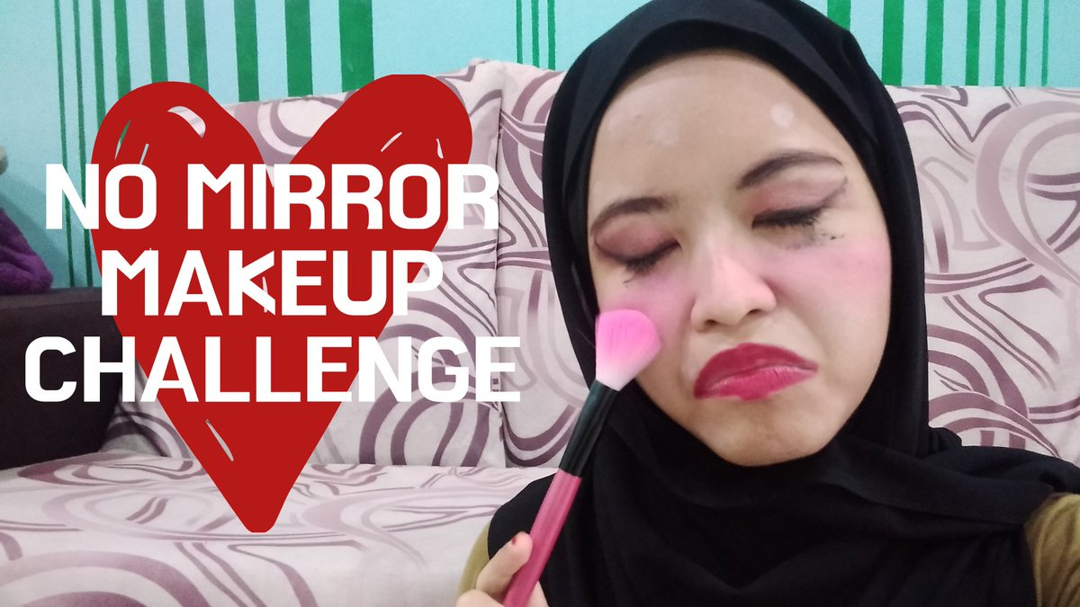 8f6aaefcf1d makeupchallenge hashtag on Twitter