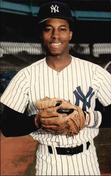 Happy birthday to Yankee great Willie Randolph