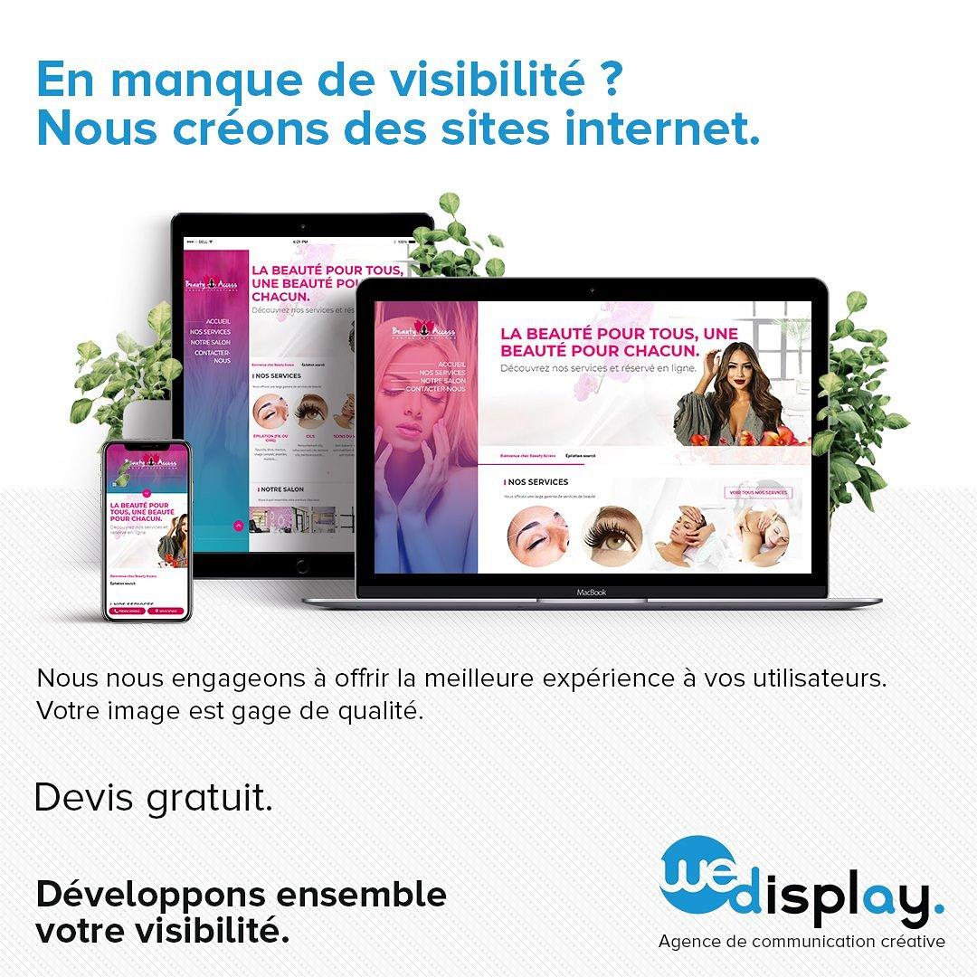 Agence De Communication Roubaix we display (@display_we) | twitter