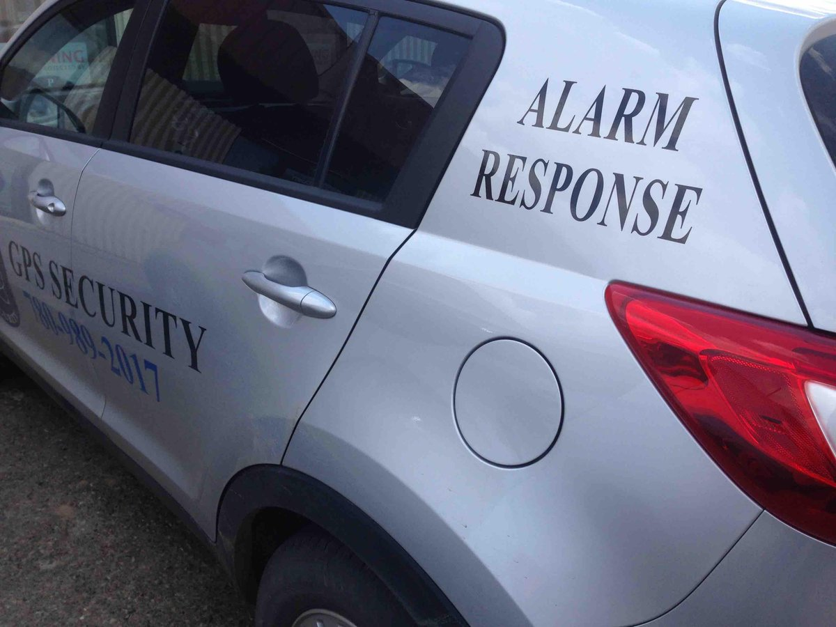 Alarm Response Services Are In High Demand