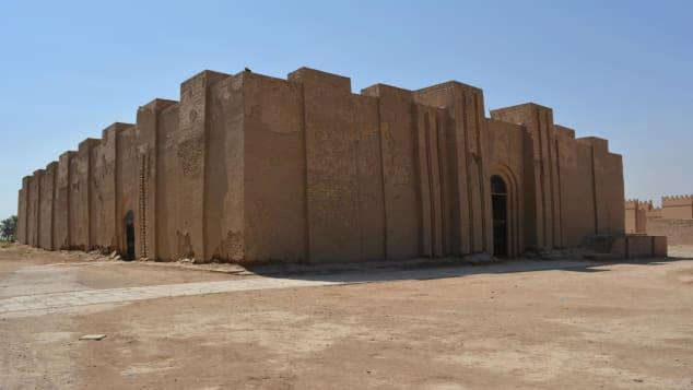 ⭕️ Babylon added to UNESCO's list of World Heritage Sites ℹ️ https://edition.cnn.com/travel/article/unesco-2019-world-heritage-sites-nominees/index.html… ℹ️ http://www.archaeologyin.org