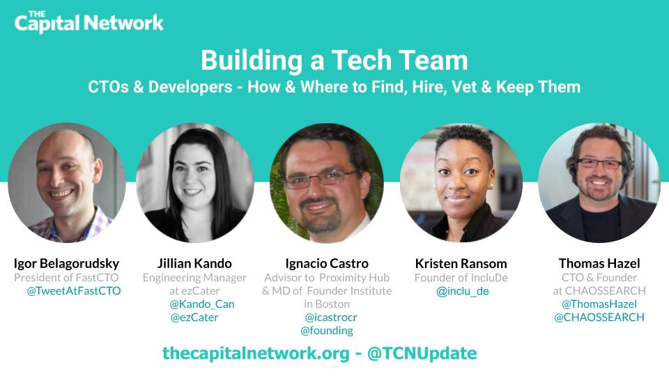 The Capital Network (@TCNupdate) | Twitter