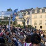 Belle affluence hier soir pour le grand concert annuel de l'Orchestre Symphonique Inter-Ecoles de Musique de la #CotedOr ! 🎶 80 musiciens issus des écoles de musique du département interprètent les plus grandes danses du répertoire classique.🎼 Bravo à tous !  #SaintSaens