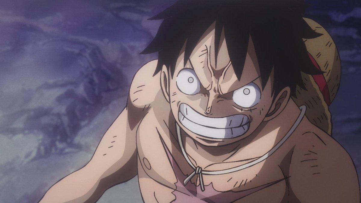 One Piece Wano Country Arc Screenshots Jcphotog