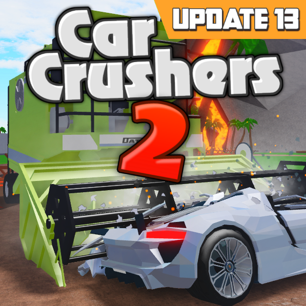🏔️ Update 13 is OUT! 🌋 https://www roblox com/games/654732683