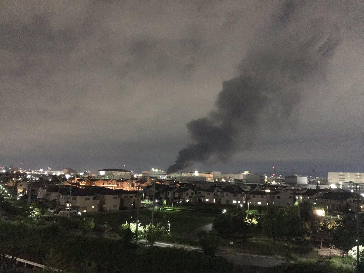 高槻 市 爆発 事故