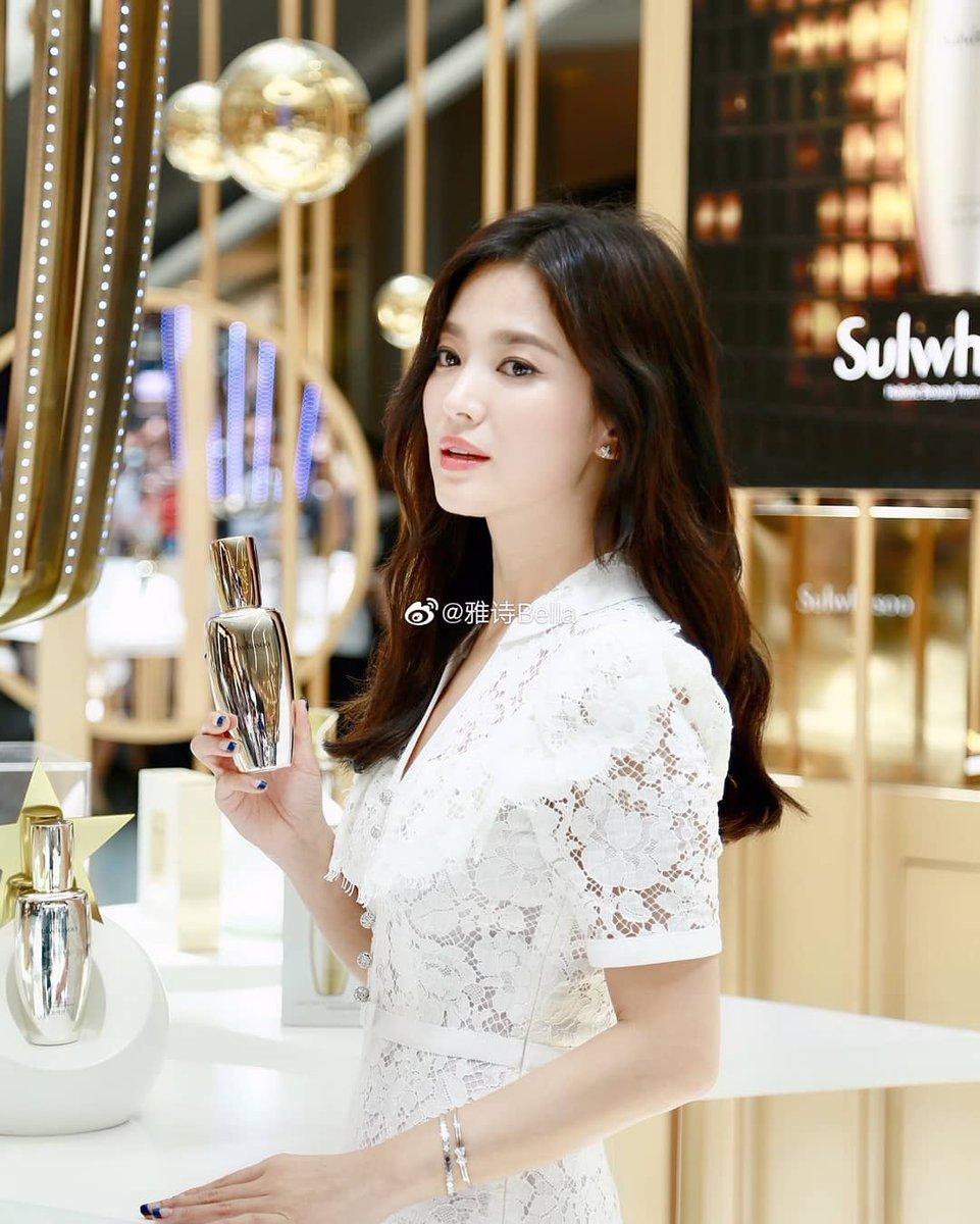 song hye kyo latest news - HD1000×1250
