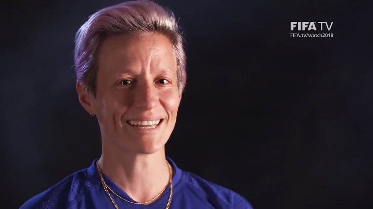 Dutch underdogs stand in way of record fourth World Cup title for Rapinoe's USA