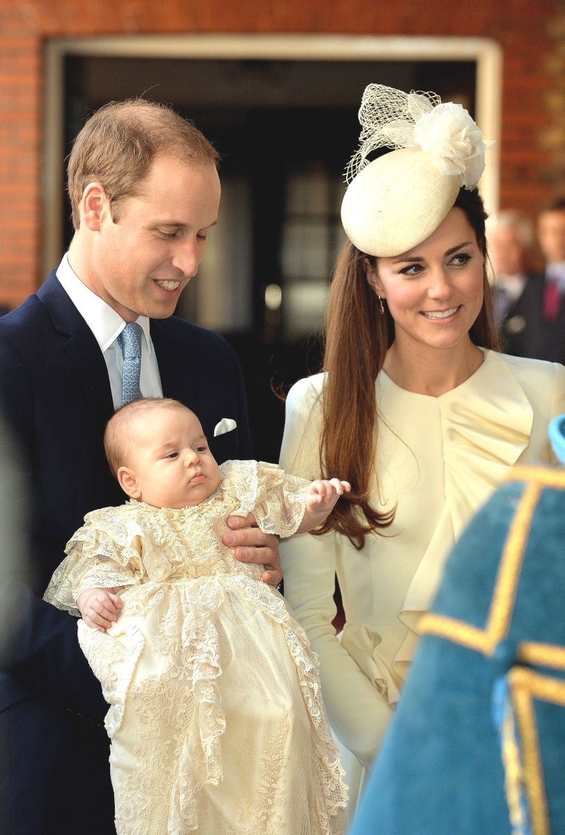 Prince George  Princess Charlotte  Prince Louis  What a beautiful children #TheCambridgefamily pic.twitter.com/7PHxjMgQXr