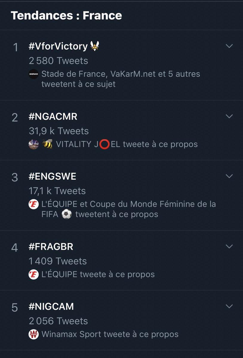 Fabien 'Neo' Devide on Twitter: \