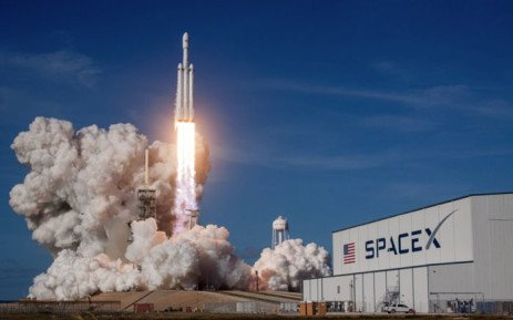 As a matter of fact, it is Rocket Science.  A shout-out to @ElonMusk for keeping the dreams of Space alive for countless millions of people, and for revealing this mindset to untold others, who don't yet know why.
