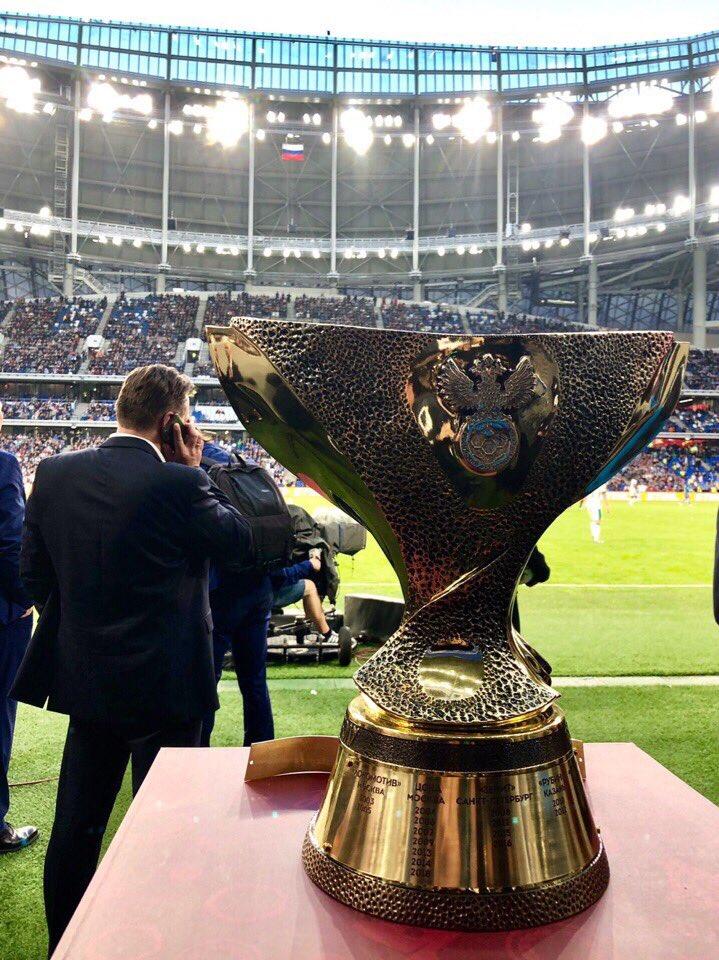 грибная поляна фото суперкубка россии по футболу даже самый