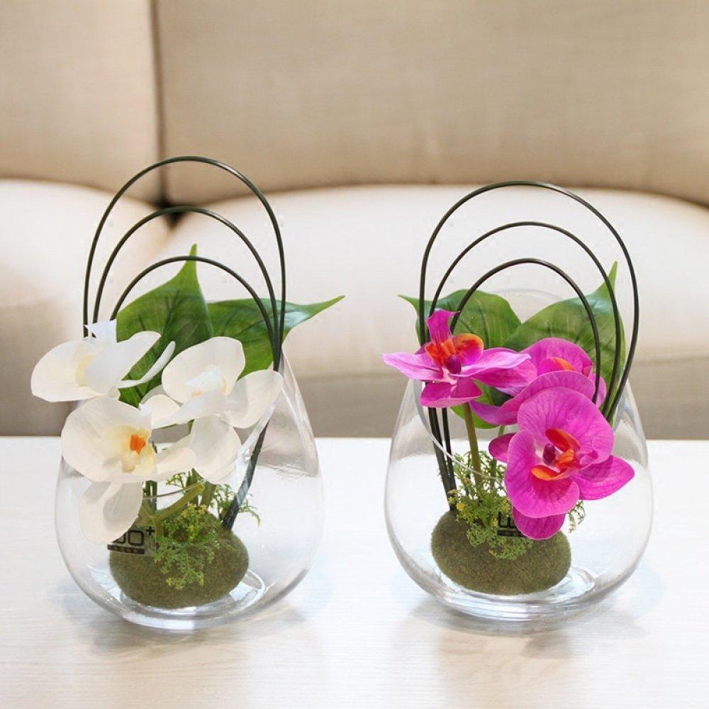 RT @ElegantVases: #flowers #design Small Artificial Flower Glass Vase for Home Decor https://t.co/kfjeprlZAI