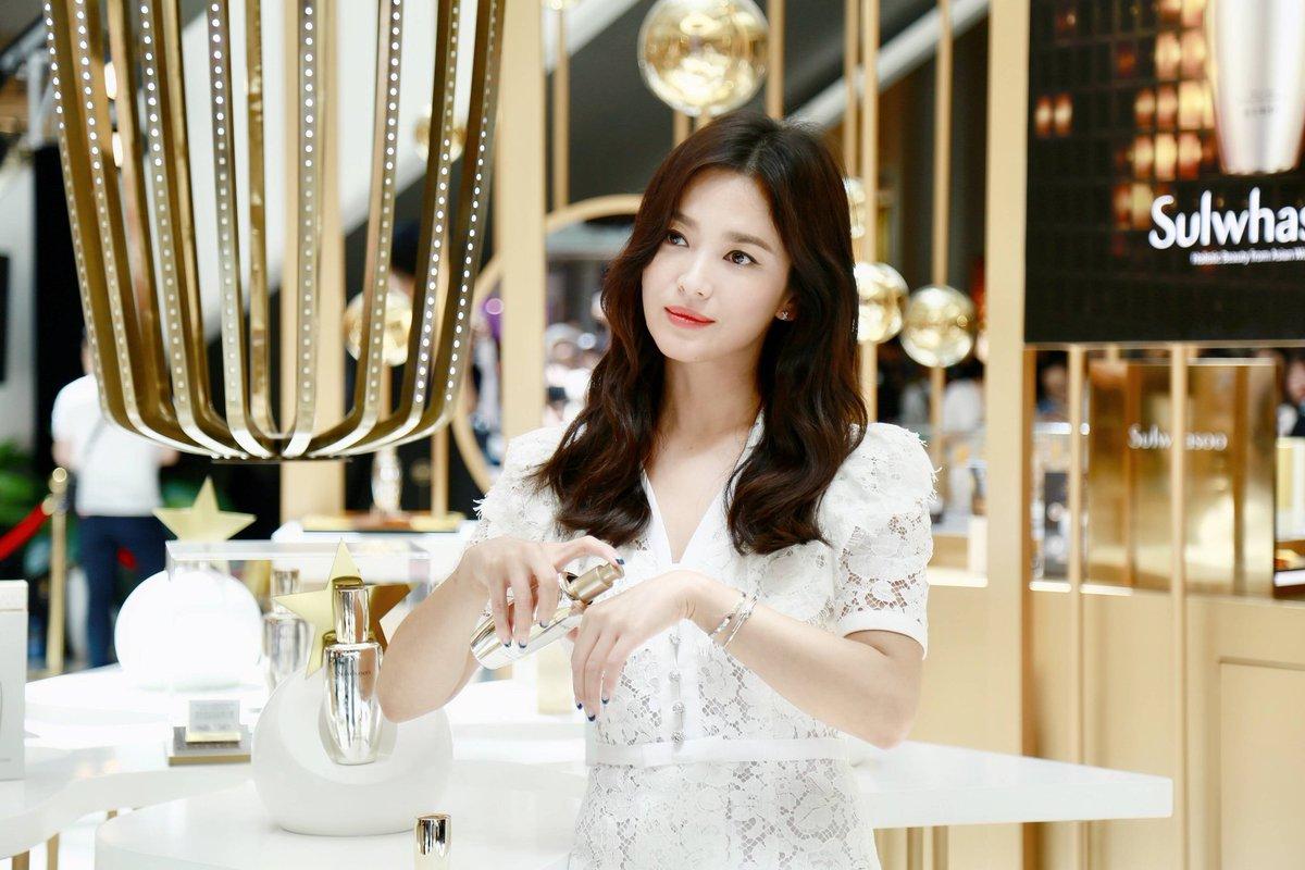 song hye kyo latest news - 660×660