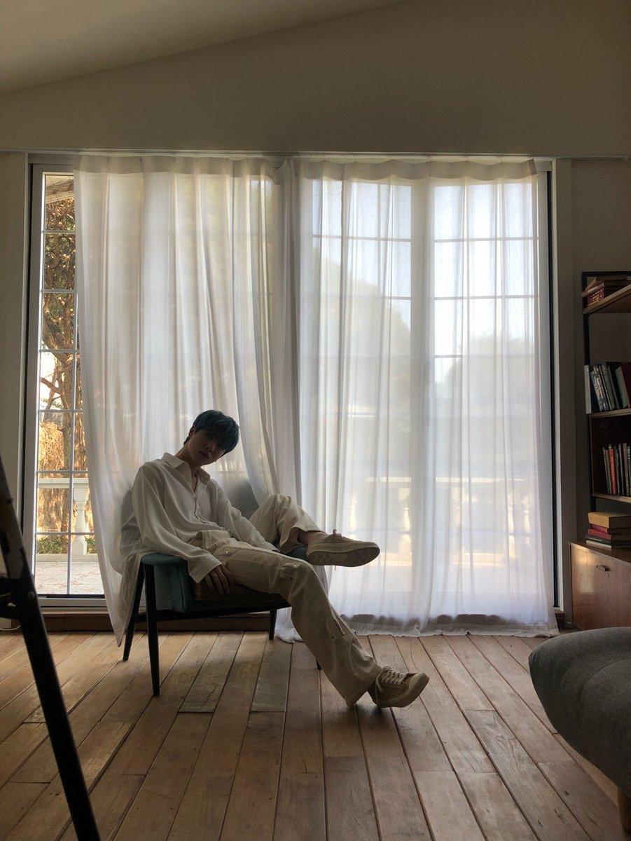 [#김동한] 잘자요 홍홍