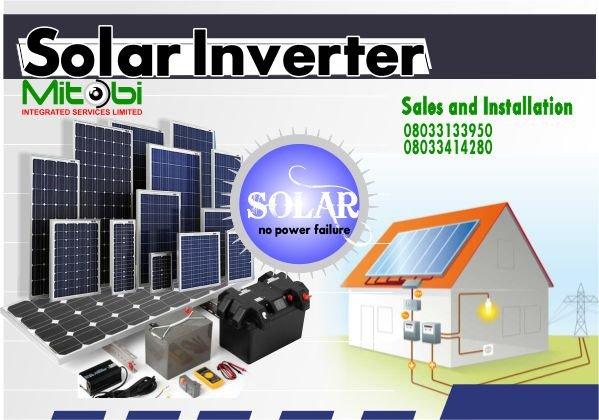 Contact : 08033133950 #solar #solarinverter #power #solarpower #solarpanel #solarsystem #mitobi #security #safetysystem #techy #salesandinstallation #technology