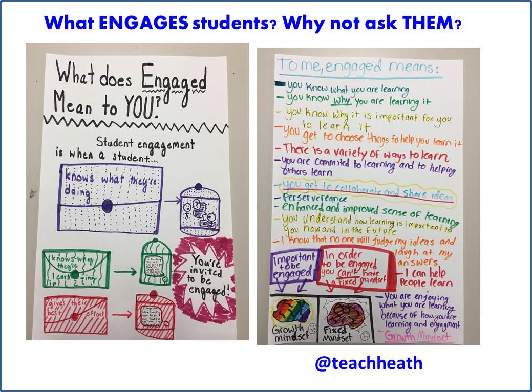 #satchat #edugladiators #pd4uandme #edchat #educhat #leadlap