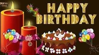 Wish You Many Many Happy Return Of The Day.. JAYHO JAYHIND 💓