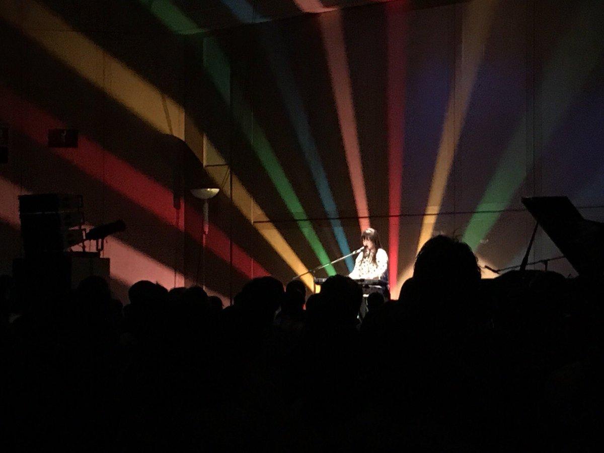 長崎公演ありがとうございました!アンコールで『もってこーい!』コール嬉しかったです! 本番前はリンガーハットの皿うどんテイクアウト美味しかったぁ☆...