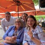 Image for the Tweet beginning: Bei der Hochzeits-, Firmen- und