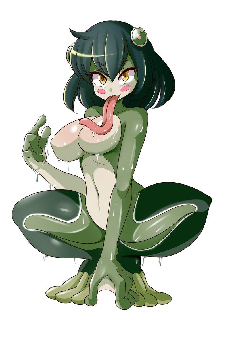 Big Froggy