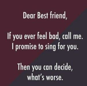 Short Funny Friendship Quotes | Funny Friendship Quotes And ...