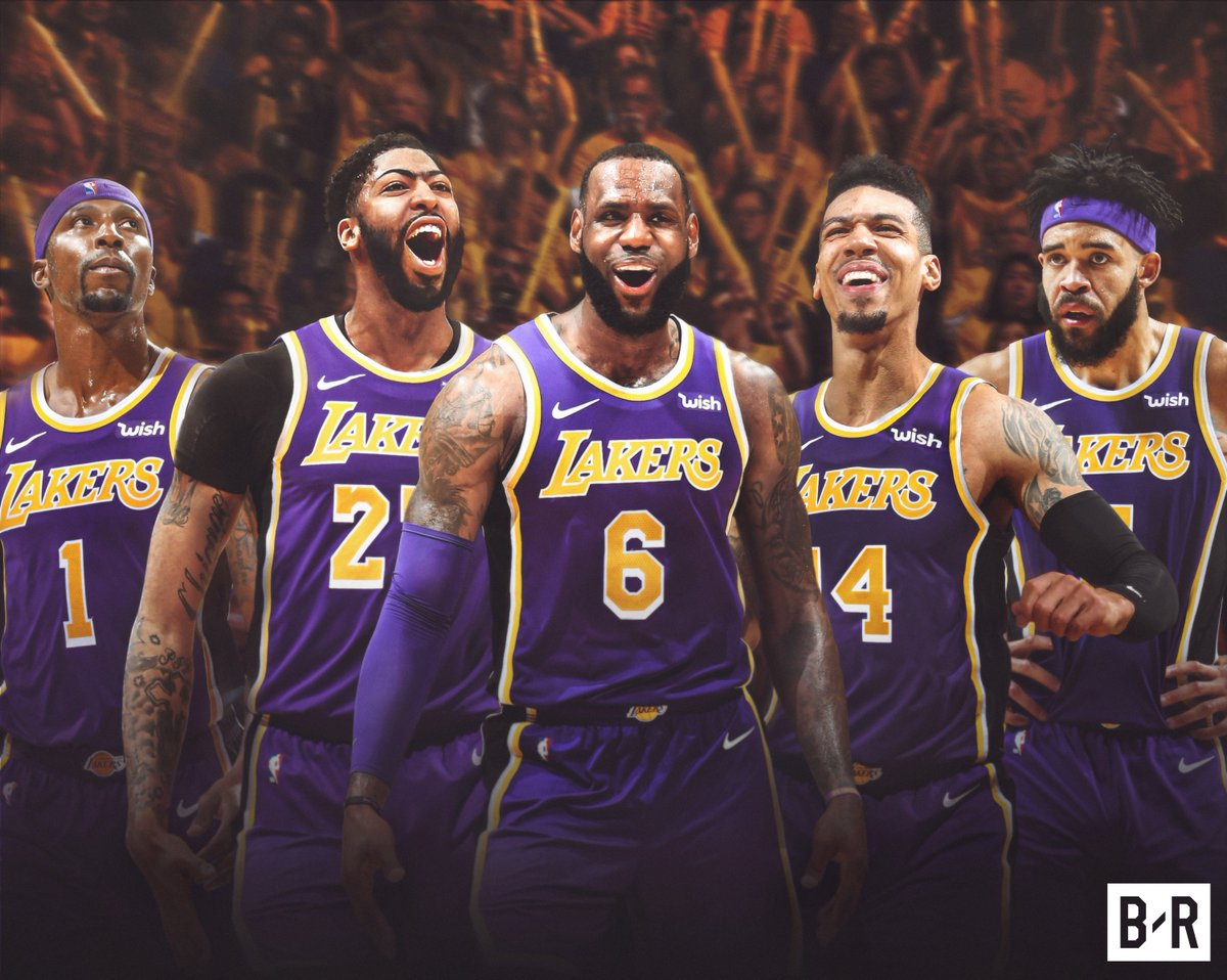 @BleacherReport's photo on #LakeShow